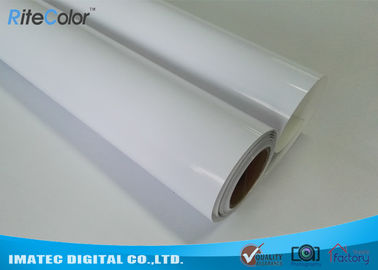Papel do revestimento do pigmento com resina grama anti Wipping do grande formato 240